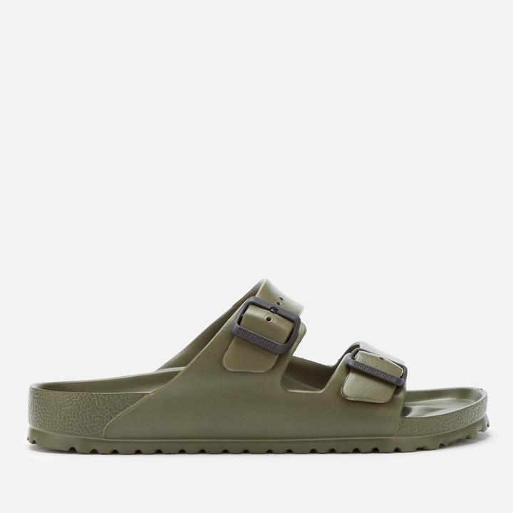 f28278fd8 Men's Arizona EVA Double Strap Sandals - Khaki