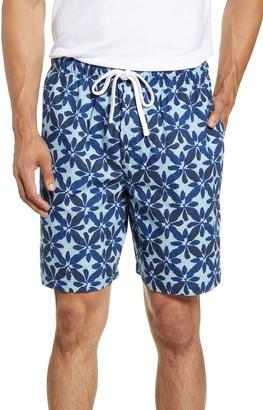 Majestic International Shanti Pajama Shorts