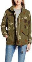 Lee Women's Field Long Sleeve Jacket,6 (Manufacturer Size: Small)