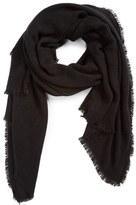 BP Women's Knit Chevron Scarf