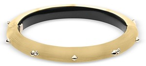Alexis Bittar Studded Bangle Bracelet