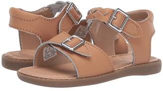 Stride Rite SR Naomi (Toddler) (Tan) Girls Shoes