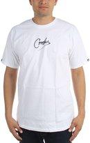 Crooks & Castles Mens Supreme Serpent T-Shirt, Size:, Color: