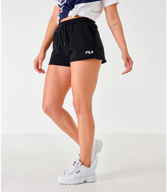 Fila Women's Kari Fleece Shorts
