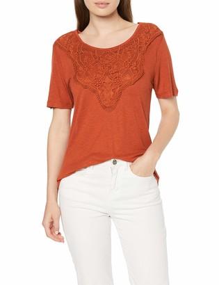 Only Women's Onlziggy S/s Top JRS T-Shirt
