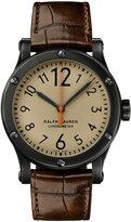Ralph Lauren 39 MM Chronometer Steel