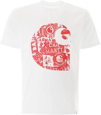 Carhartt Collage Logo T-Shirt
