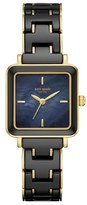 Kate Spade 'washington' Square Bracelet Watch, 25mm