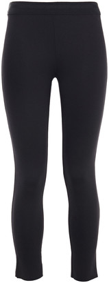 James Perse Cropped Scuba Leggings