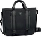 "Victorinox Lexicon Professional Arbat 14"" Expandable Laptop Messenger Bag"