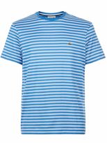 Lacoste Fine Striped T-shirt