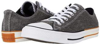 Converse Chuck Taylor All Star Happy Camper Patch - Ox (Black/Moonstone Violet/White) Shoes
