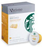 Starbucks VerismoTM 12-Count Veranda Blend Brewed Coffee Pods