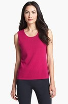 Nordstrom Cashmere Shell