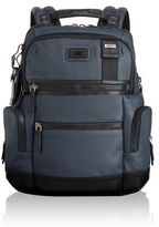 Tumi Knox Leather Backpack