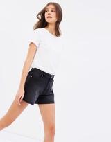 Lee Girlfriend Shorts