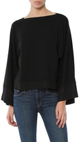 Feel The Piece Andi Bell Sleeve Sweatshirt