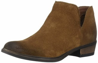 Crevo Women's Leighton Perf Fashion Boot