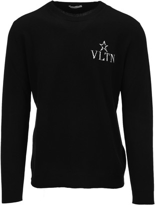 Valentino VLTN Star Sweater