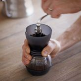 Sur La Table Hario Skerton Ceramic Coffee Grinder