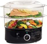 B.ella 7-Liter Multi-Tier Food Steamer