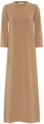 S Max Mara Beatrix maxi dress