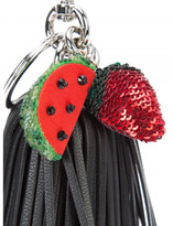 Altuzarra 'Ghianda Tassel Fruits' keychain
