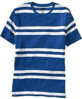 Old Navy Men's Striped Slub-Knit Tees