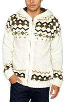 Animal Wareham Men's Jumper CL2WA079-J25-M