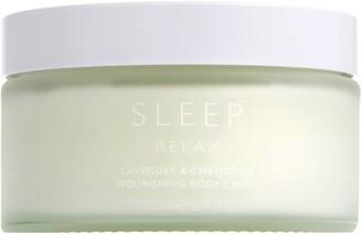 The White Company Sleep Relax Nourishing Body Cream