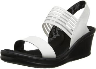 Skechers Women's Rumblers - SCI-FI Wedges