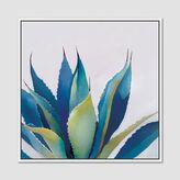 west elm Minted for Blue Agave