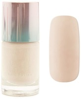 Forever 21 Light Pink Satin Matte Nail Polish