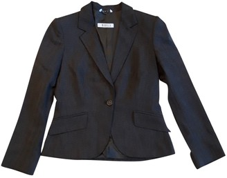 Marella Grey Jacket for Women