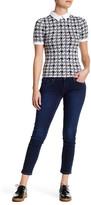 Mavi Jeans Serena Deep Sateen Shanti Super Skinny Jean