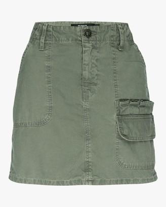 Hudson Hunter Mini Skirt