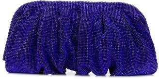 Benedetta Bruzziches Crystal Clutch Bag