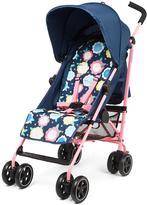 Mothercare Nanu Stroller - Flowers