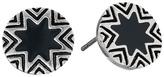 House Of Harlow Mini Sunburst Stud Earrings Earring