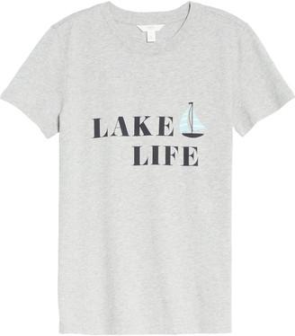 1901 Lake Life Graphic Tee