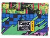Herschel Hoffman Charlie Card Case