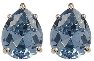 Kenneth Jay Lane CZ by Blue Pear Studs