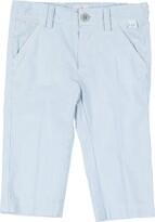 Il Gufo Casual pants - Item 36996481