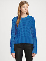 Acne Studios Pineapple Knit Sweater