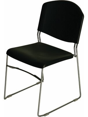 Proenza Schouler Furniture Armless Stackable Chair Furniture