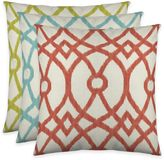 ColorflyTM Piper Throw Pillow (Set of 2)