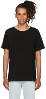 Simon Miller Black Garçon T-shirt