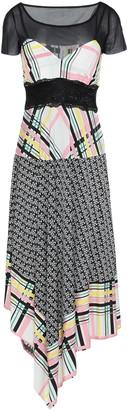Pianurastudio Knee-length dresses - Item 34982312HI