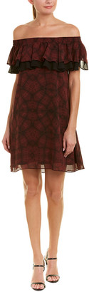 Sam Edelman Shift Dress