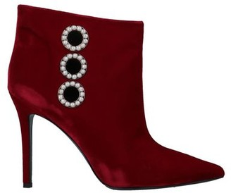Stella Luna Ankle boots
